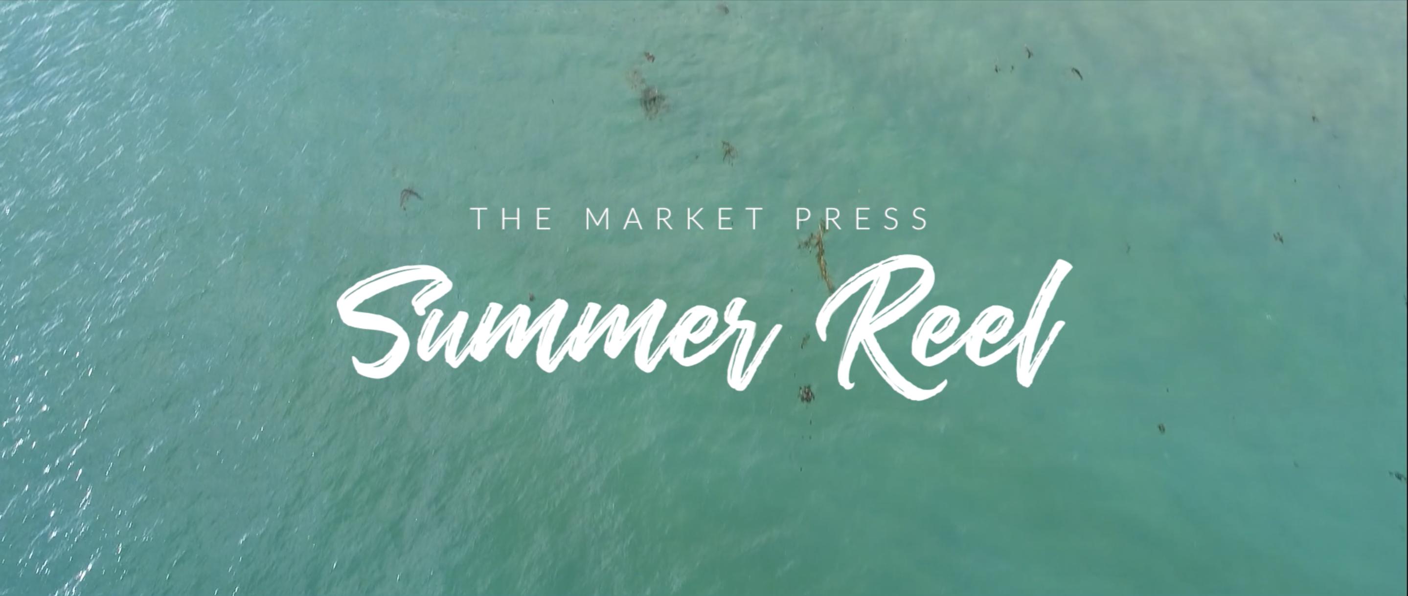 TMP – Summer Reel