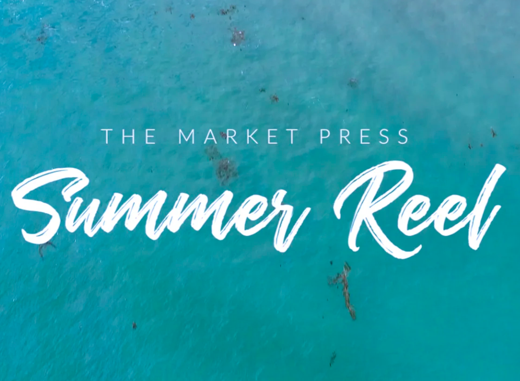 The Market Press – 2018 Reel