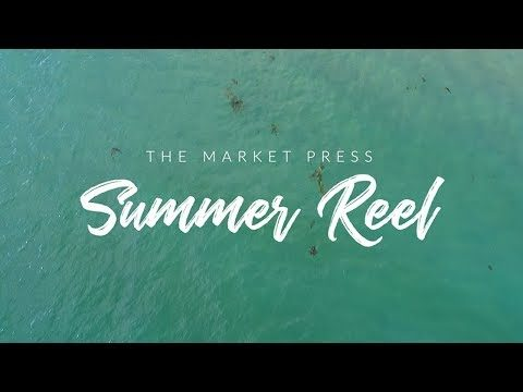 The Market Press 2018 Media Reel